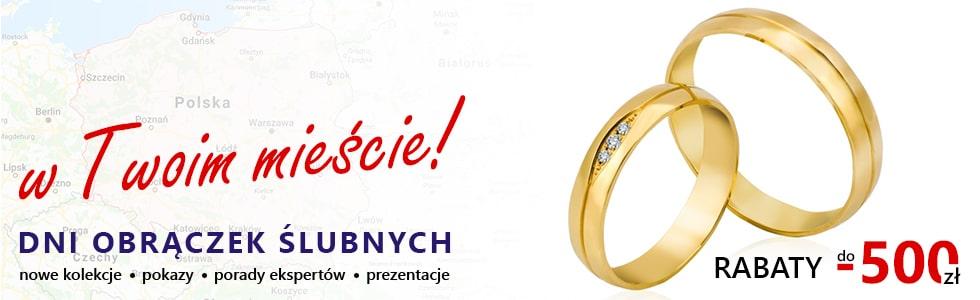 Jubiler Jaracz Jubiler Obrączki ślubne Pierścionki Zaręczynowe